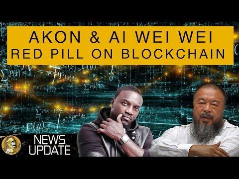 Akon & Ai Weiwei Explore Crypto & Bitcoin Mining Politics - BTC & Cryptocurrency News