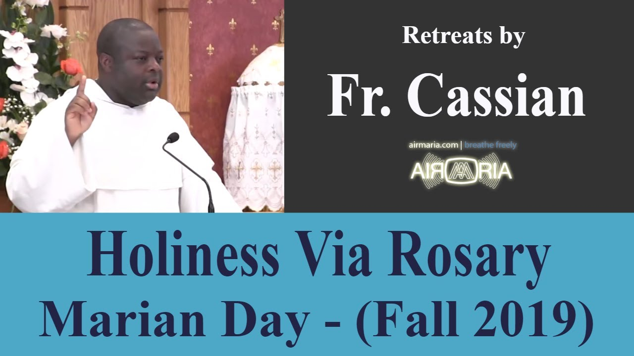 Holy Rosary and Holiness of Life