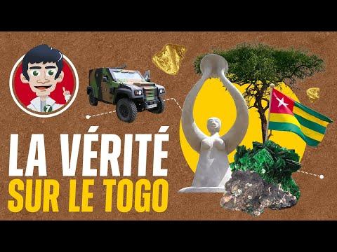 To go or not Togo ? - La vérité sur le Togo !