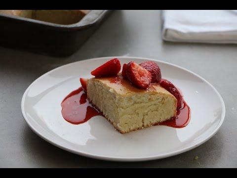 gâteau-aux-amandes-(vegan)