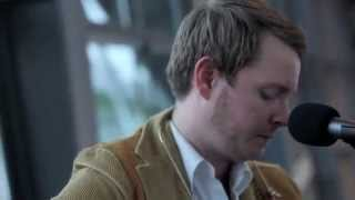 John Fullbright - Until You Were Gone (In session at SummerTyne 2014)