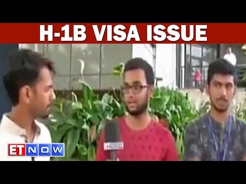 Engineering Students Take On H-1B Visa Issue