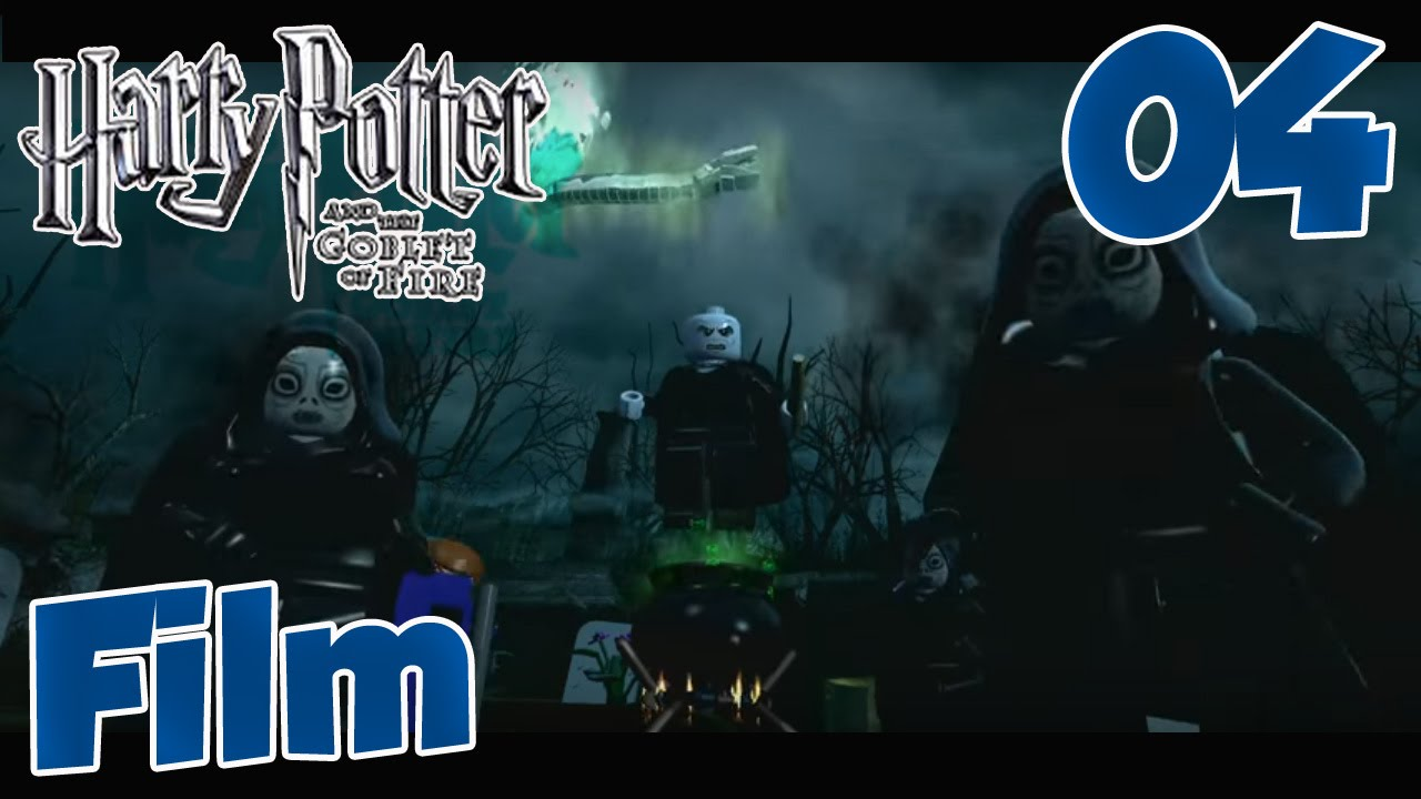 film harry potter et la coupe de feu complet en fran ais lego youtube. Black Bedroom Furniture Sets. Home Design Ideas