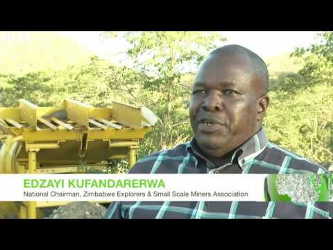 Bond notes  Zimbabwe's unofficial kick start currency   BBC News 2