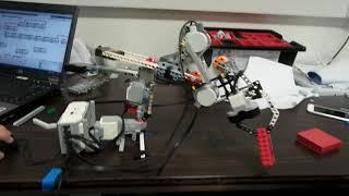 Robotics educational outreach