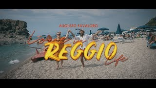 Augusto Favaloro - Love in Reggio Life