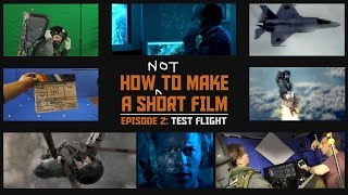 How (Not) To Make A Short Film: Episode 2