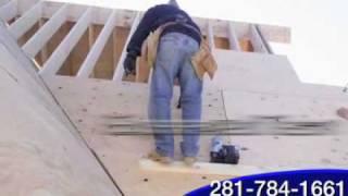 America's Quality Roofing, Houston, TX