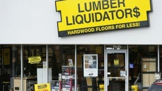 Lumber Liquidators hit with new class action lawsuit