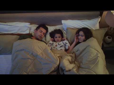 LG Ceiling Fan: Mosquito Away Technology With Sleep Mode