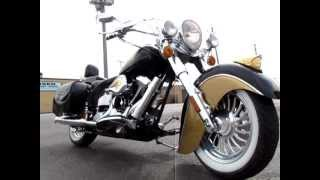 2001 Indian Chief US02111