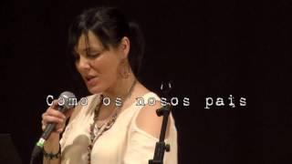 Soledad Ruel canta a Elis Regina
