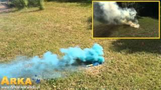 Fontanny dymne / Dymy 5 kolorów UI03002