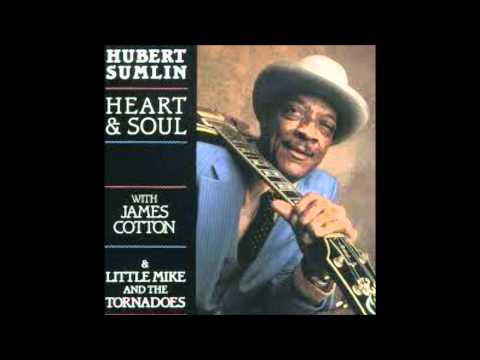 "Hubert Sumlin - ""Sitting On Top Of The World"""