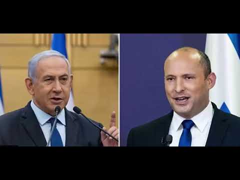 Israel coalition government a threat to security, warns Netanyahu
