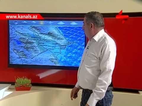 KANAL S HAVA HAQQINDA MELUMAT 08.03.2014