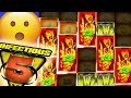 ☢️ Random Michael DESTROYED This NEW Slot INFECTIOUS 5 XWAYS ⚠️ ULTRA BIG WIN over 4000X OMG‼️😱