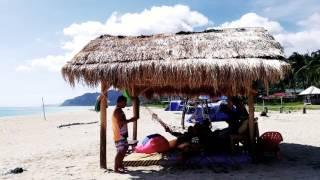 Sand And Stars Resort Dinadiawan Aurora Philippines