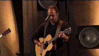 Dave Matthews Band Summer Tour Warm Up - Old Dirt Hill 8.30.14
