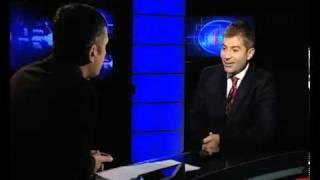 Arman Khachaturyan, interview on ArmNews