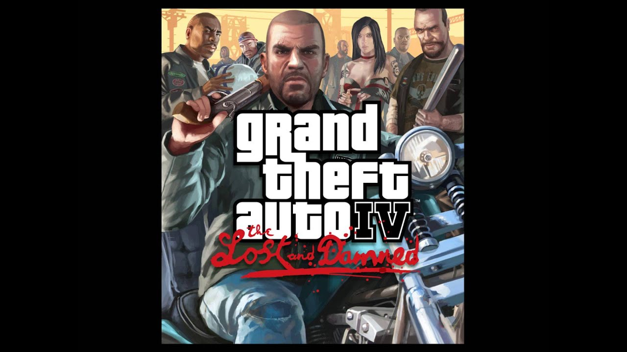GTA The Lost and Damned Main Theme [HQ]