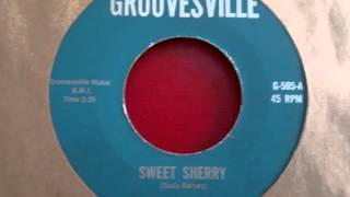 J. J.  Barnes -- Sweet Sherry