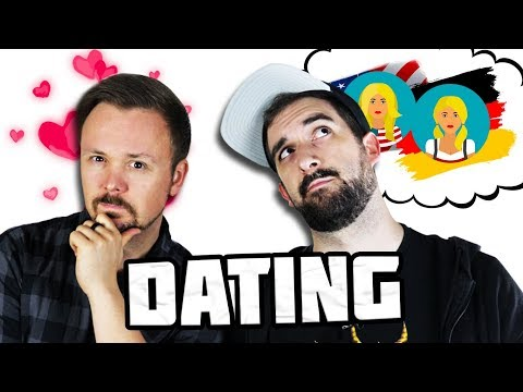 Dating In Germany And Beyond - My Experience