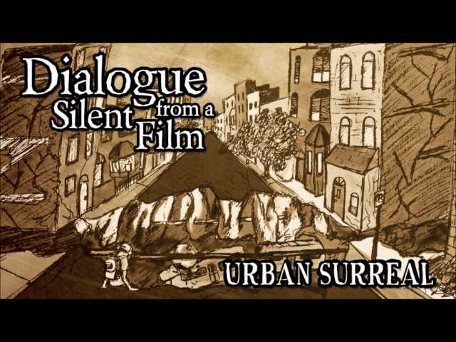 Dialogue from a Silent Film - Carbon Monoxide