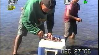 de pesca en el rio piaxtla.