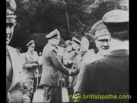 GCSE History: The July Bomb Plot *very rare footage* of the aftermath