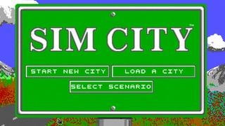 SimCity (Original) - Saturday Classic