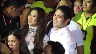 It Might Be You -Sarah Geronimo (with Gerald Anderson) (24/SG) (FANCAM)