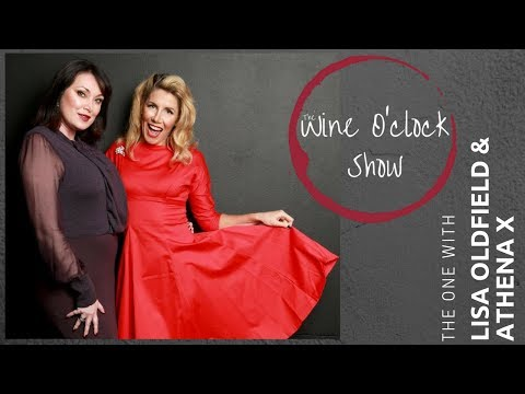 The Wine O'clock Show - The one with The Real Housewives of Sydney