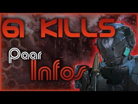 BO3 - mit 61 Kills: Und paar Infos | ReLx Clan
