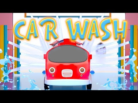 Learning Colors   Street Vehicle Names and Sounds for Kids by Little Treehouse