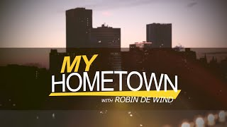 MyHometown Your Home  - 2016 Fall Edition