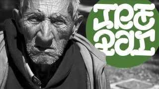 Trepac - Sur gammel mand