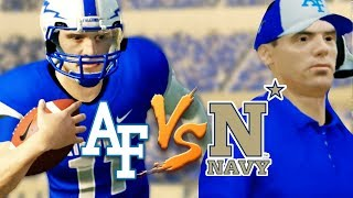 Biggest Rivalry Game Of The Year! NCAA 14 Road To Glory #12