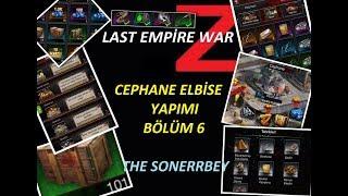LAST EMPİRE WAR Z (6)