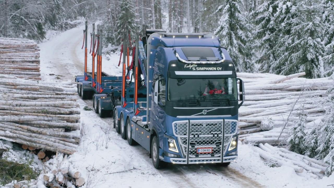 павел селев volvo trucks