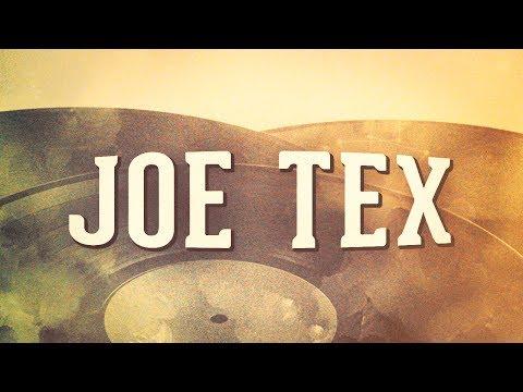 Joe Tex, Vol. 1 « Les idoles américaines de la soul » (Album complet)