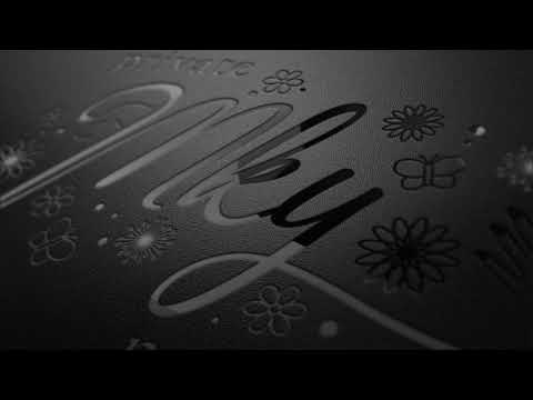 ネイルサロンのロゴデザイン作成例