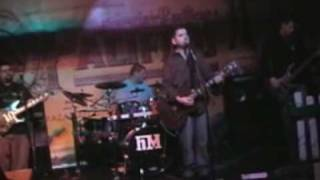 halfMute - Kryptonite (Live) 3 Doors Down Cover 12/20/2008