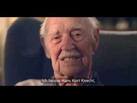 Swiss Life - Kunde seit 1918 (DE)