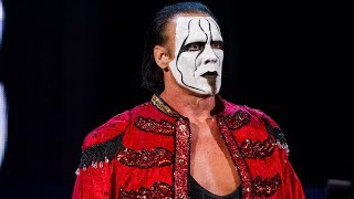 WWE Untold: Sting's Last Stand premieres Friday on WWE Network
