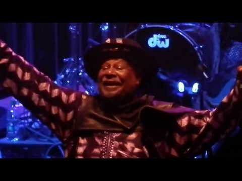 "George Clinton & Parliament Funkadelic - ""Up For The Down Stroke"" (LIVE) Mp3"