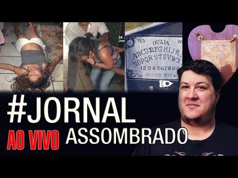 J.A.#16: A Maior Tábua Ouija | Adolescentes Possuídos Nicaragua | Primórdios da Ouija