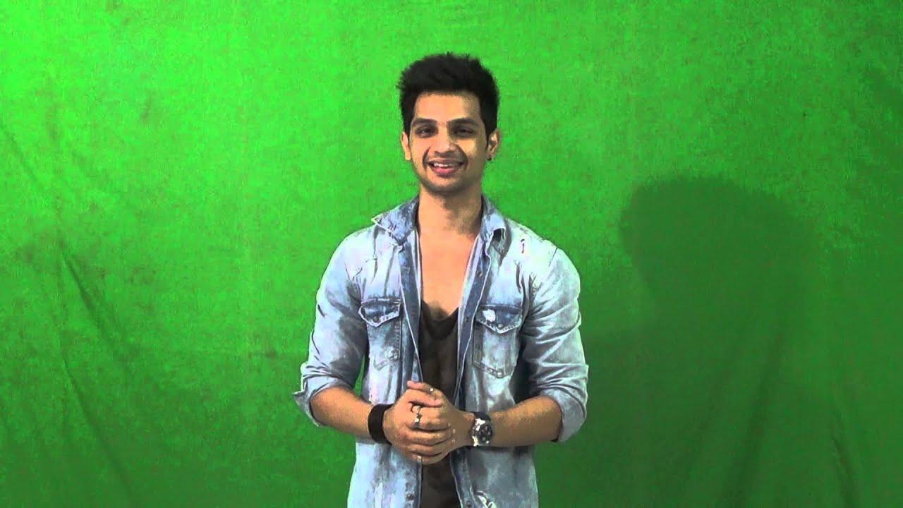 Yuvraj Thakur audition - YouTube