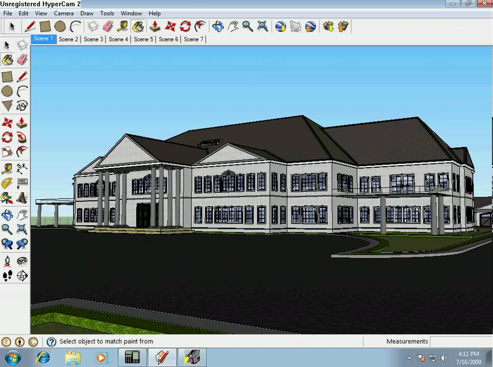 Google SketchUp Pro Crack License Key Latest Download