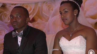 TOM CLOSE & TRICIA WEDDING CEREMONY